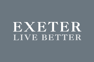 Exeter – Live Better