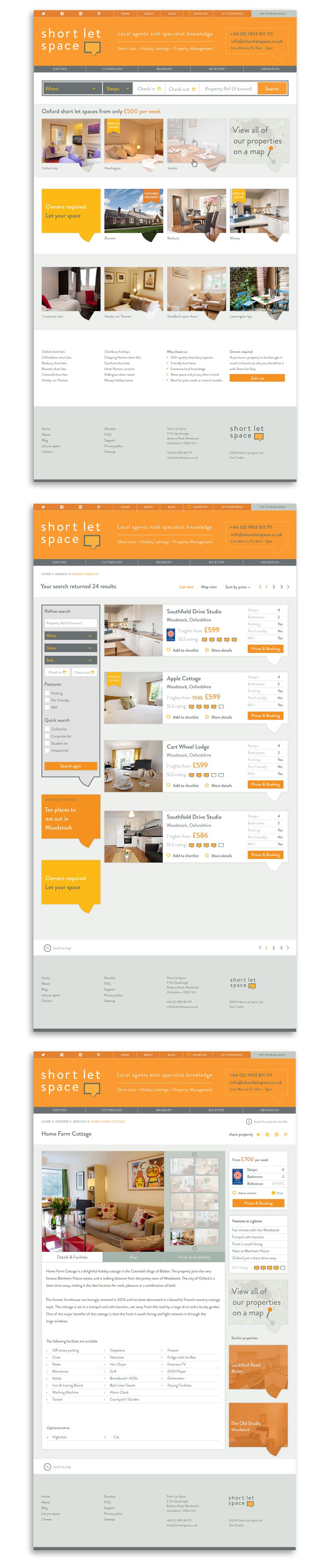 sls-website