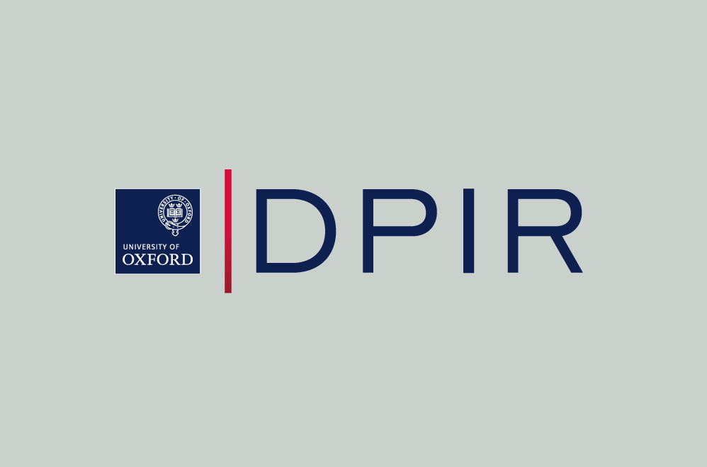 DPIR, Oxford