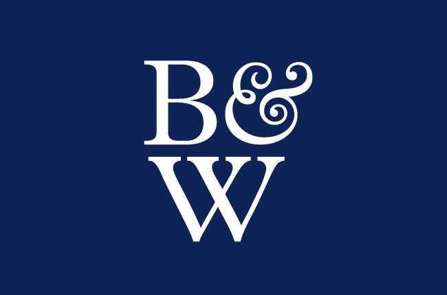 Blue & White Company
