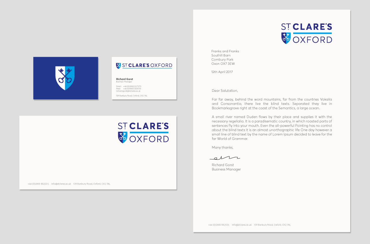 st-clares-branding-stationery